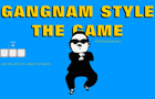 Gangnam Style - The Game!