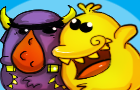 Munch Crunch by BigToeInteractive