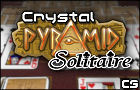 Crystal Pyramid Solitaire by CrystalSquid