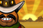 Amigo Pancho 3: Sancho by ConmerGameStudios
