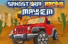 Sandstorm Racing Mayhem by GAMOLITION