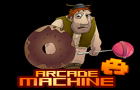 Arcade Machine by Corupt2057