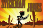 Stickman Jones by Nedrago