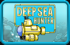 Deep Sea Hunter by kizigames