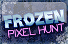 Frozen Pixel Hunt by deathink
