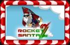 Rocket Santa 2 by BerzerkStudio