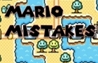 Mario is Stupid in this