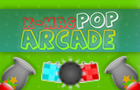 Christmas Pop Arcade by 08jackt