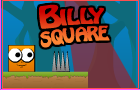 Billy Square by Christian13241
