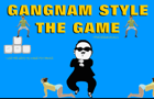 Gangnam Style:the Game 2!