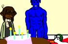 Happy Ashei Birthday