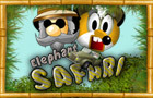 Elephant Safari!