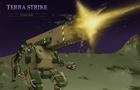 Terra Strike m4 by Legenden-Gotland