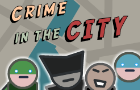 Crime in the City by StormAlligator