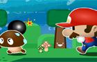 Mario Bomb Man