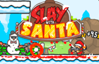 Slay With Santa