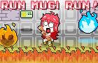 Run Mugi Run!