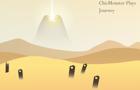 ChicMonster Plays Journey
