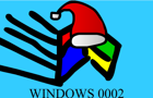 Windows 0002 XMAS Edition by Ctnumber