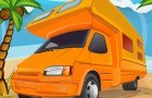 Vacation RV Parking by GAMOLITION