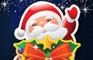 Santa Christmas Presents