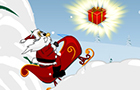 Christmas Ride by FreeS