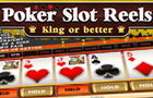 Poker Slot Easy by M8Games