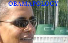 Obamapology by sapperengineer