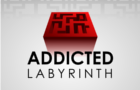 Addicted Labyrinth by cod3r
