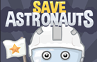 Save Astronauts by gamezhero