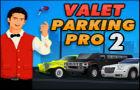 Valet Parking Pro 2 Game