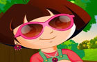 Dora New Dress Up