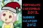Forkheads Christmas 2012