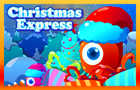 Christmas Express by suntemple33