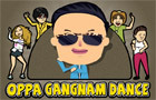 Oppa Gangnam Dance by GamesMrkt
