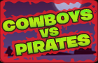 Cowboys Vs Pirates by modegames