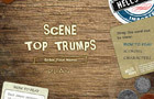 Scene Top Trumps by alixie