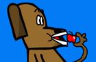 Robot & Dog 2