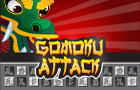 Gomoku Attack by playgamesbz