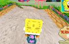 Spongebob Bike 3D