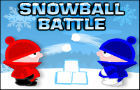 Snowball Battle by gangofgamers