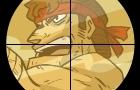 Rambo Sniper