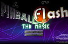 Pinball Flash : The Magik by josh-tamugaia
