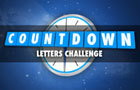 Countdown Letters by pacdude