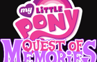 MLP Quest of Memories CDe by SonicFFVII