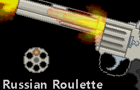 Russian Roulette For One by Sushin00