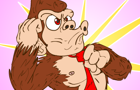 Donkey Kong Parodies 1