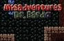 Misadventures of Dr.Bardo