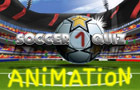 AnimationSoccerQuiz 1 by AfricanStud