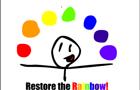 Restore the Rainbow!